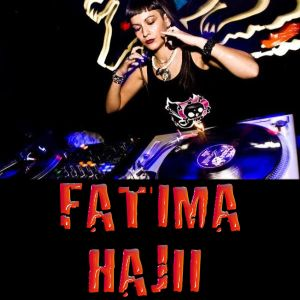 Fatima Hajii Awakenings Eindhoven 26-01-2013