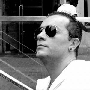 Franco De Mulero podcast / For The Love of House 004 / Afterhours mix