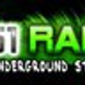DJ Jim - Upfront Hardcore N Cheese - Area51radio 12.5.11