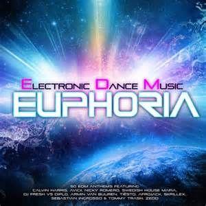 Pure Euphoria 2016 Vol.5 (May)
