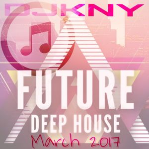 DJKNY-Future Deep House 0717