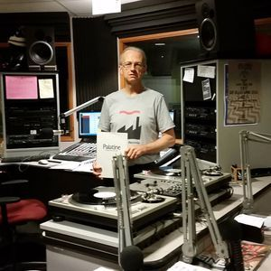 Radio Nine w/ the Rustbelt Refugee - Thu Mar 12, 2020
