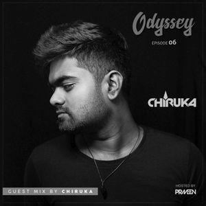 ODYSSEY #06 guest mix by Chiruka