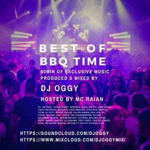 AV8 BBQ Mix ep006-DJ Oggy n MC Raian