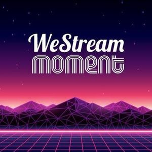We Stream Moment #002 - Live @ Chwila Moment, Gdynia 08.09.2017