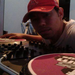 dj magromix - funk farofa