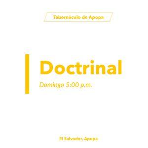 Deje de llorar | Pastor Julio Abdala | 260616