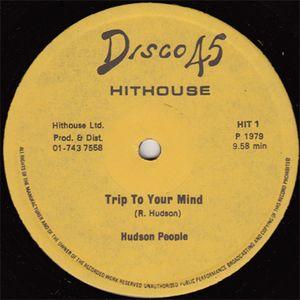 DiscoBoogie.com Show #27 DJ Harsoul