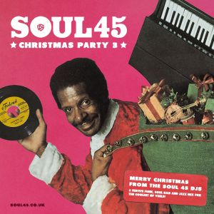 SOUL 45 : Christmas Party 3