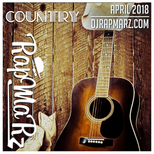 Country Mix April 2018 1 Hour