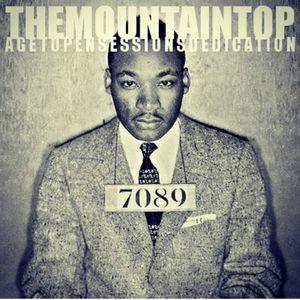 MLK Mix by DJ T-Wise (Ubiquity Soul) 2017