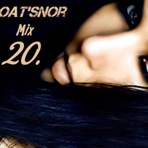 Goat'sNor mix 20.