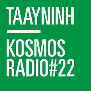 Kosmos#22 / Radio Roxy / Exclusive Mix