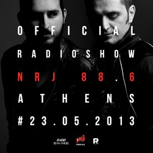Sydo & Sean Angel - Official Radio Show 001 (May 2013) [NRJ 88.6 Athens]