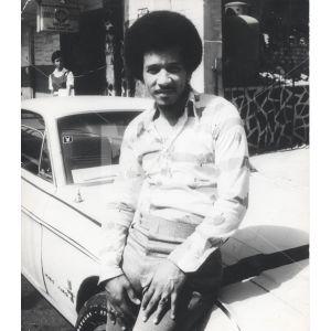 26.10.2012 Jamaican Funk & Soul sides