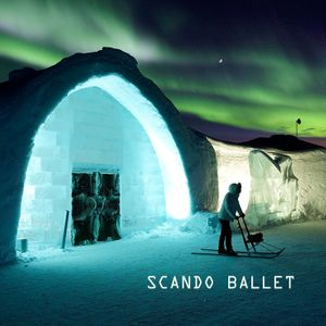 """Provenience 1: """"Scando Ballet"""""""