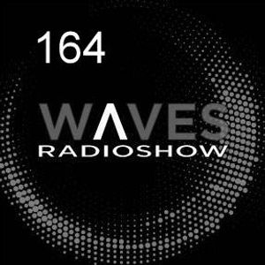 WAVES #164 - GOOSEBUMPS by BLACKMARQUIS - 22/10/17