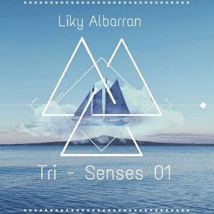 Tri -Senses 01 By Liky AlBaRrAn