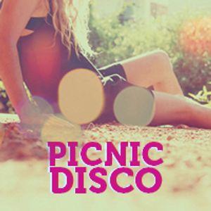 picnic disco by Mahagonee