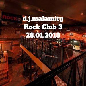 Rock Club 03 (2018) – Greatest Guitar Solo Vol.2