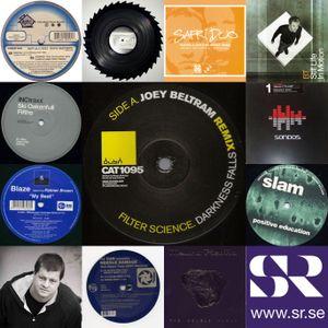 Archive 2001 - P3 Remix 010323 - 2