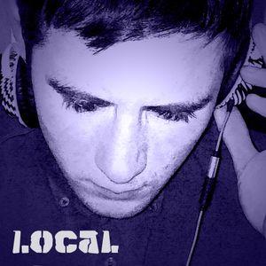 LocalBoy Jump Up Promo Mix