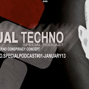 Alex D.-Perpetual Techno.specialpodcast#01-techno-jan13