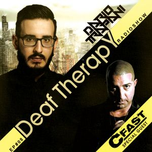 Dario Trapani - Deaf Therapy Ep#08 (Special Guest C-Fast)