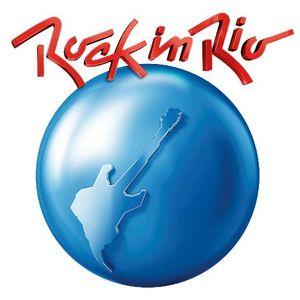Calvin Harris @ Rock in Rio Madrid 2012
