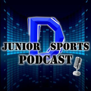 JDS Podcast Episode 191-1: College Football Roundup