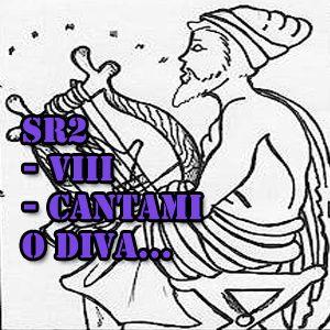 Sbat Radio 2 - VIII - Cantami O Diva...