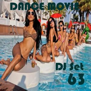 "Dance Movie # 63 The DJ Set of ""Movie Disco"" page (search to facebook) all mixed by Max"