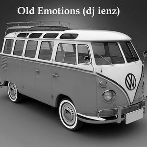 Old Emotions (dj ienz)
