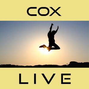 CoX (Deep Federation) - 2015-05-20 @ PRIMEFM