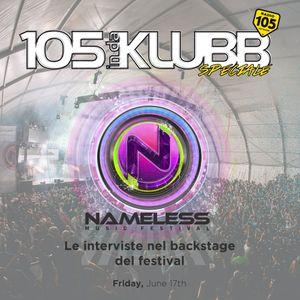 105 INDAKLUBB #NAMELESS (DAY 2)