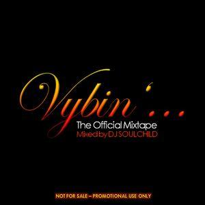 DJ SOULCHILD feat. DJ WAYNE C. McDONALD - Vybin'… (The Official Mixtape) (2007)
