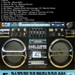Bandes de Zonards, session 001! (Face B)