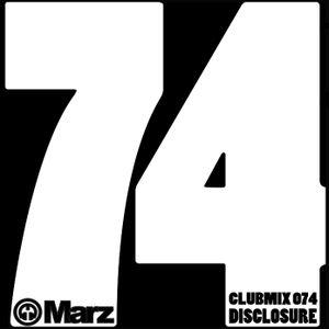 Clubmix 074 - Disclosure
