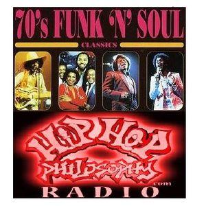 HipHopPhilosophy.com Radio - 70's Style - DJ K Ozz in the mix!