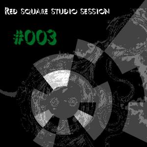fincoRe & Ven - RSSS 003# (Red Square Studio Session / Varna / Bulgaria)_08.2015