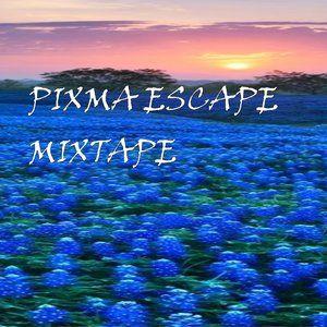 Pixma Escape Mixtape Week-24 First 1 Hour