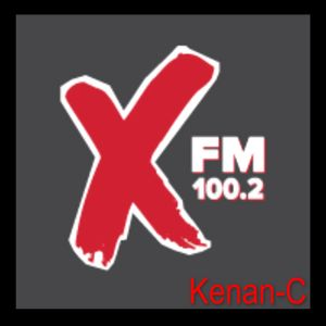 Kenan-C Monthly Mix Episode #002 (XFM 100,2 Mix)
