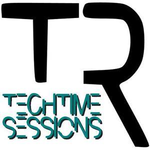 TechTime/015 recorded at Club Xanadu