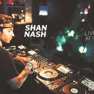 SHAN NASH- LIVE SET @SUTRA NIGHTCLUB