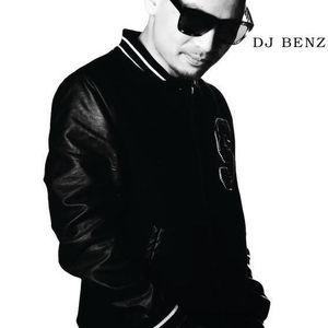 DJ BENZ - ROOFTOP SESSION LIVE AT OCTAVE MARRIOT HOTEL SUKHUMVIT Pt.1