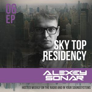 Alexey Sonar - Skytop Residency 06