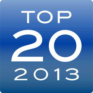 Various Artists - Top 20 DnB of 2013