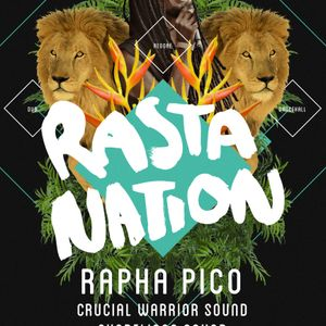 Rasta Nation #64 (Feb 2016)
