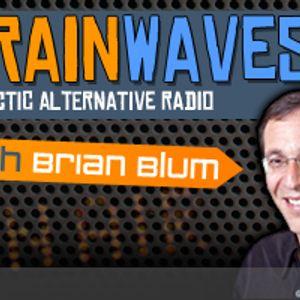 Brainwaves - eclectic alternative with Brian Blum - ep41