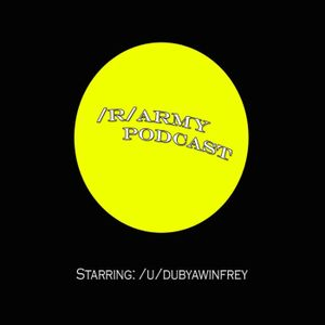 01 - rArmy Podcast - For Whitney (feat. jeebus_t_christ)